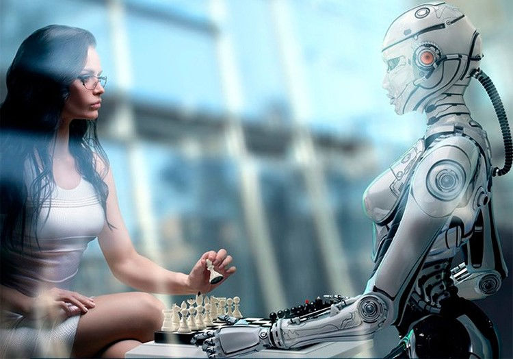 hozzon létre egy robotot a bináris opciókhoz bináris opciók videó oktatóanyagok a semmiből