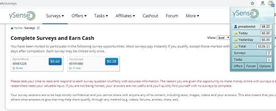 online pénzkereső oldalak és vélemények hogyan keresnek pénzt