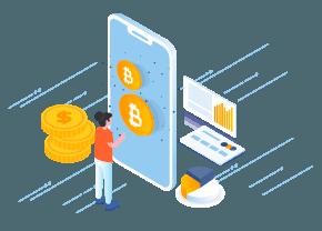 keresni könnyű bitcoin