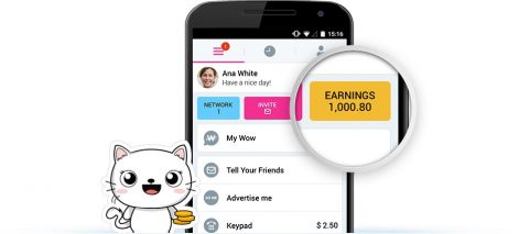 pénzt keresni az sms-re