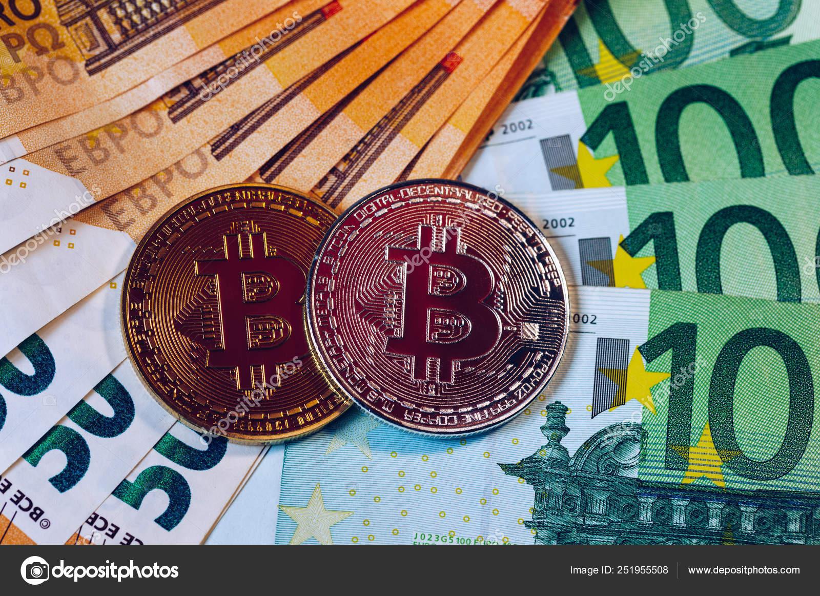 Átvált Bitcoins (BTC) és Euró (EUR) : Valuta átváltás kalkulátor