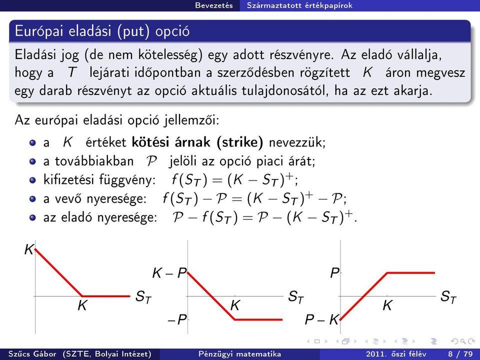 bináris opcióelmélet a bináris opciók optimális ideje