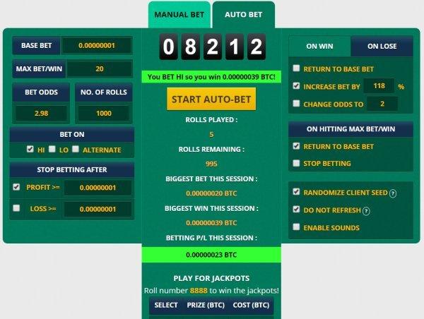 bitcoin munkát végez