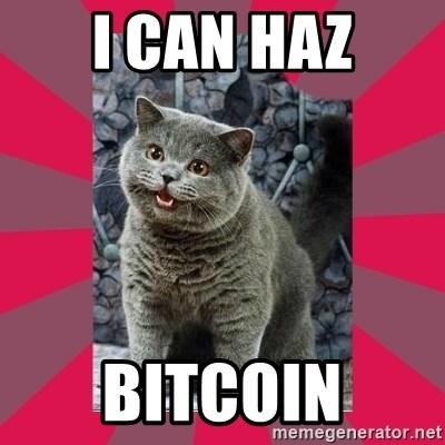 bitcoin ház