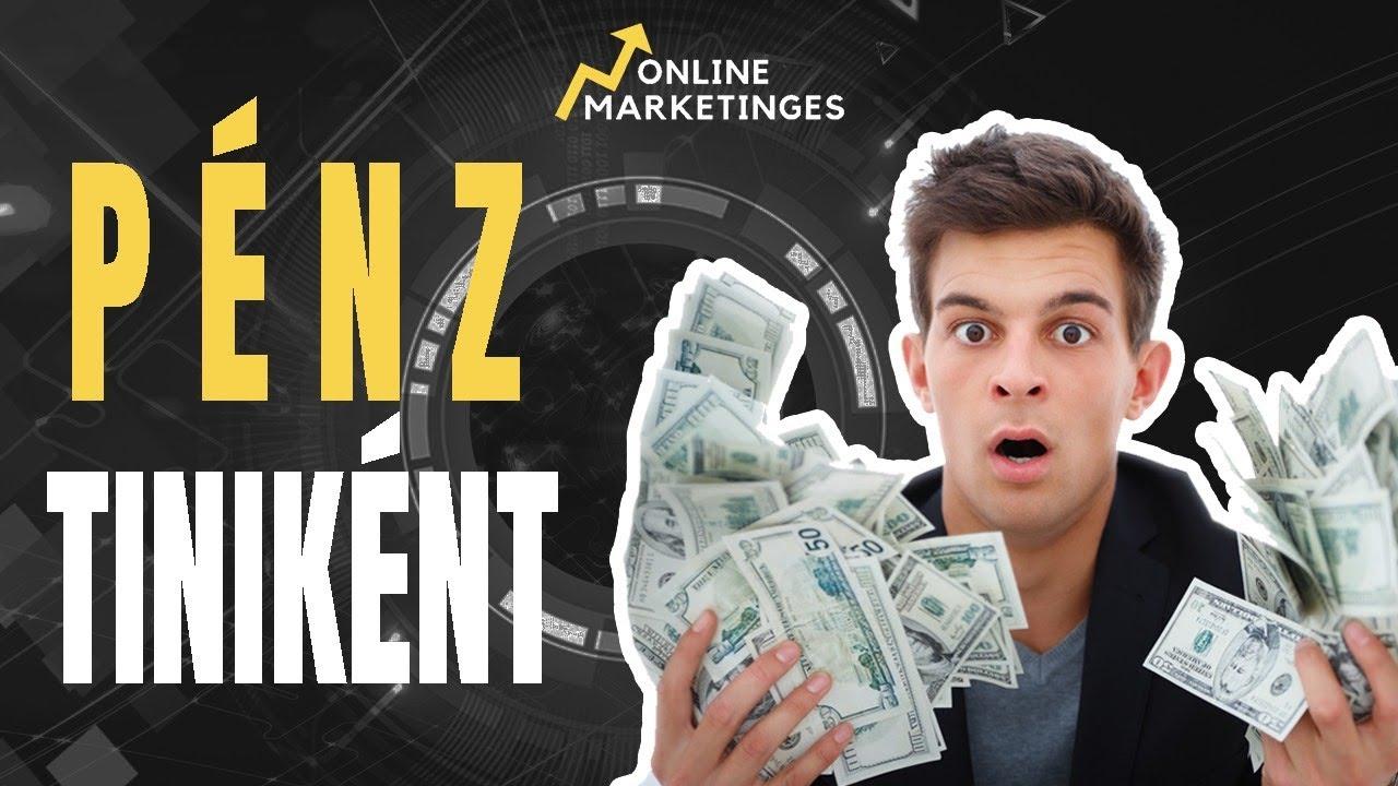 pénzt fektet az internetre pénzt keresni, mint kereskedni