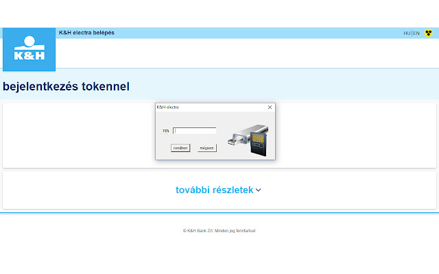Mobil Token