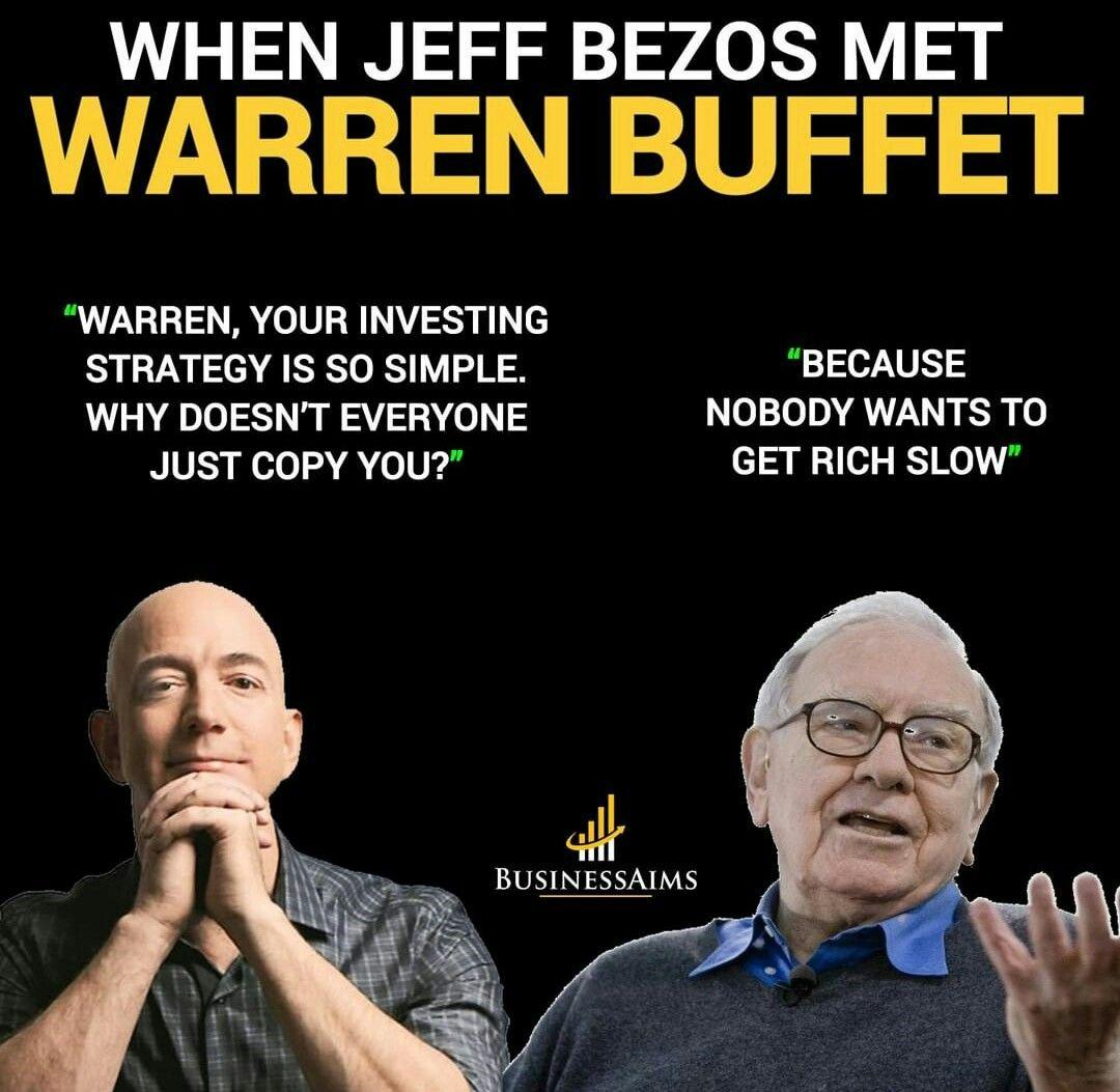 Warren Buffett óriási tévedése?