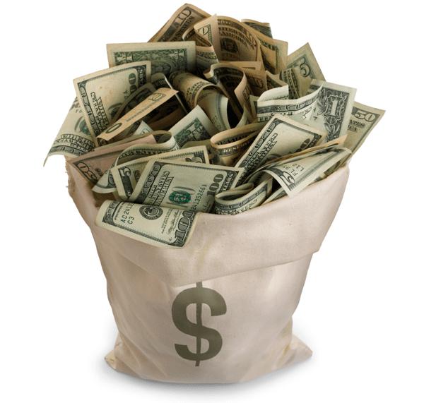 könnyű pénz, hogyan lehet