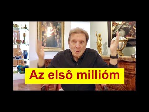 az én millióm