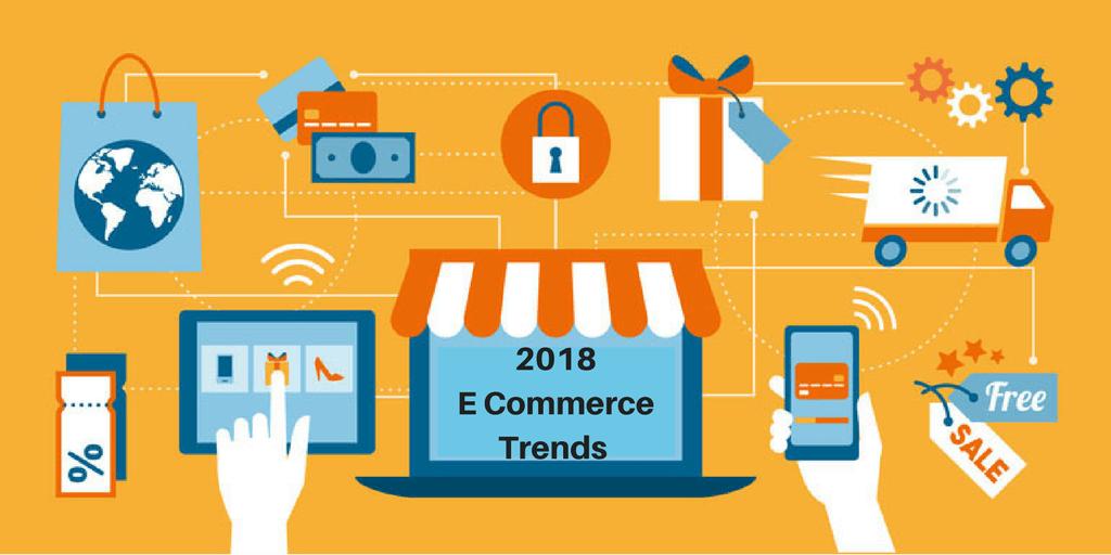 az e-kereskedelem fejlesztési trendjei