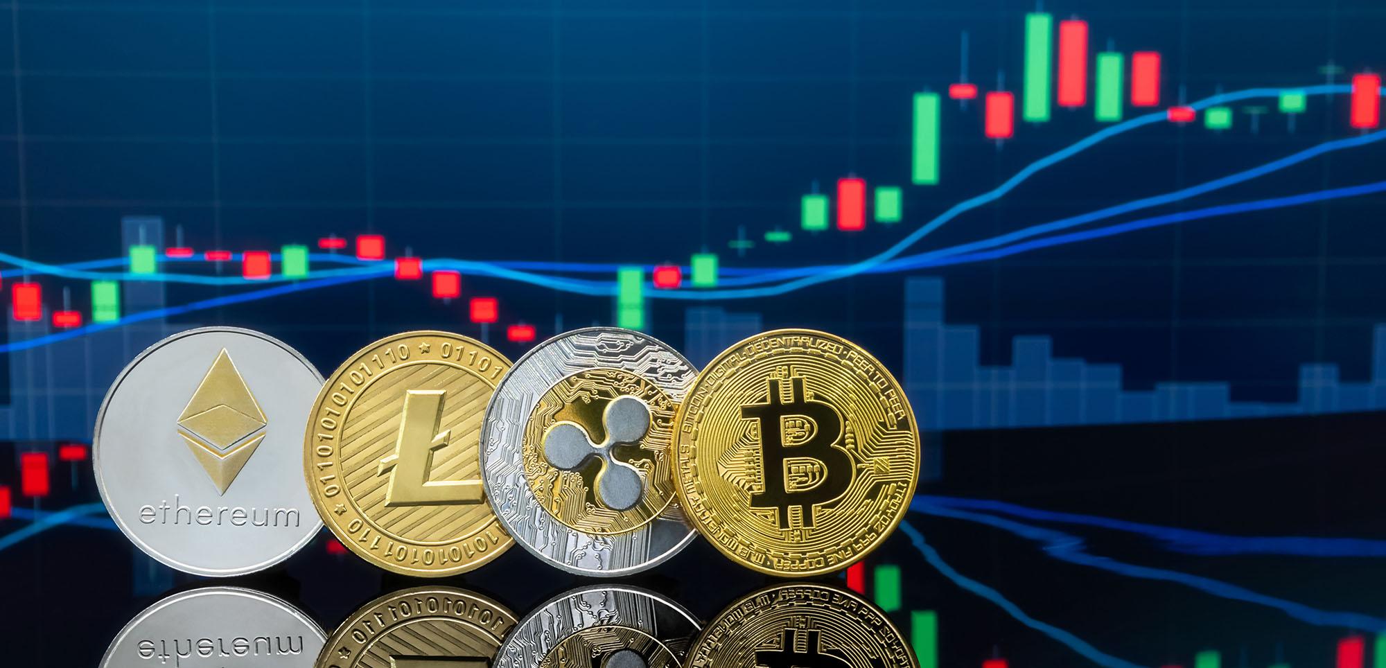# 5 legjobb Kriptovaluta Brókerek és platformok   Kereskedelmi vélemények