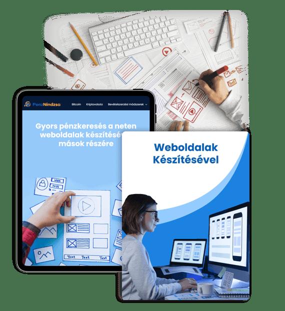 készítsen egy weboldalt pénzkereséshez az interneten