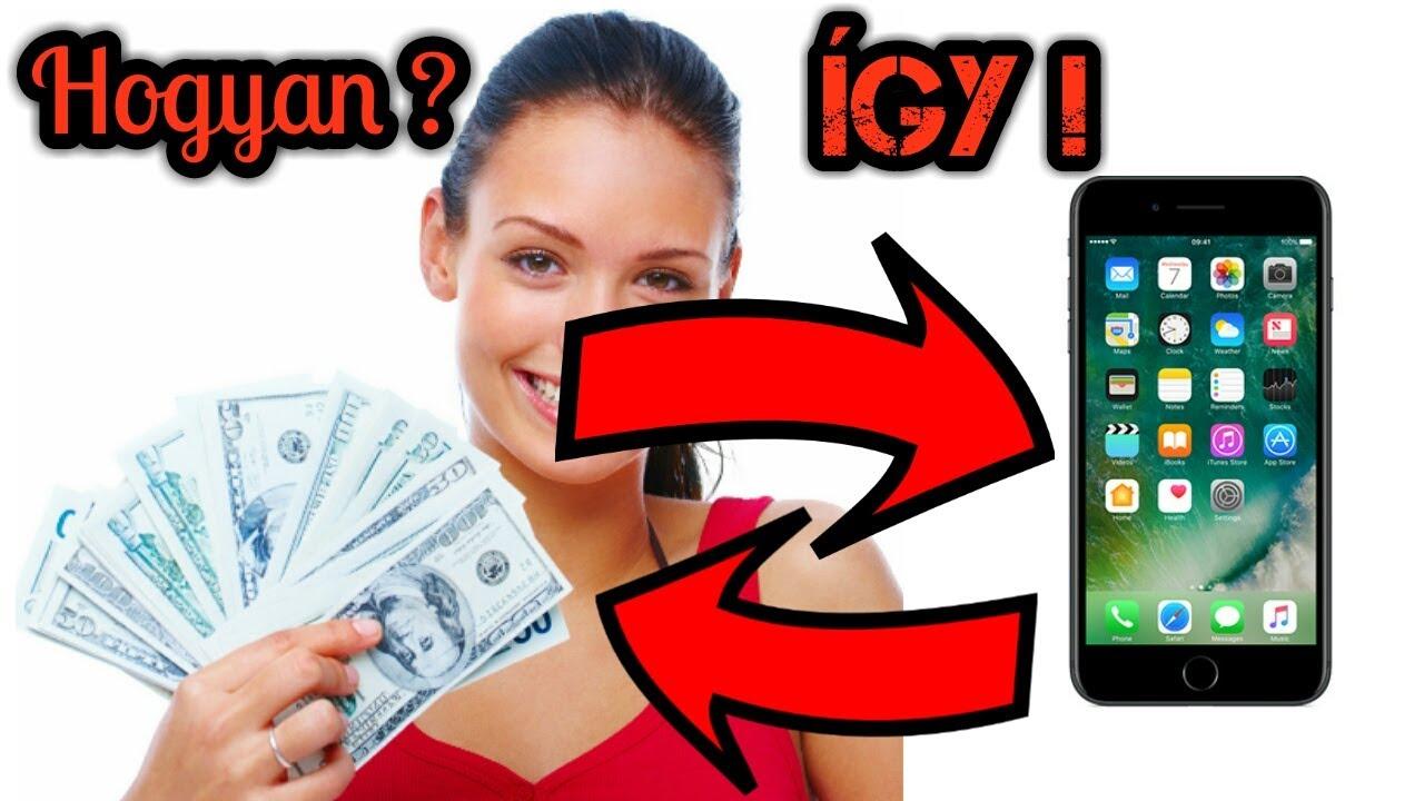 Tech: Öt dolog, amivel tényleg lehet pénzt keresni a neten   szabadibela.hu