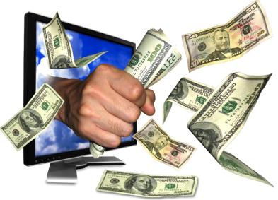 internetes kereset csak pénzzel