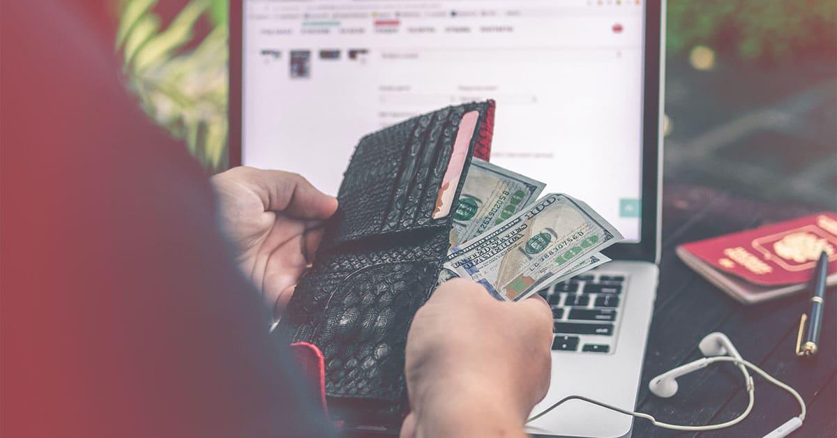 hogyan lehet azonnal pénzt fizetni mit jelent a bináris opciókkal való pénzkeresés