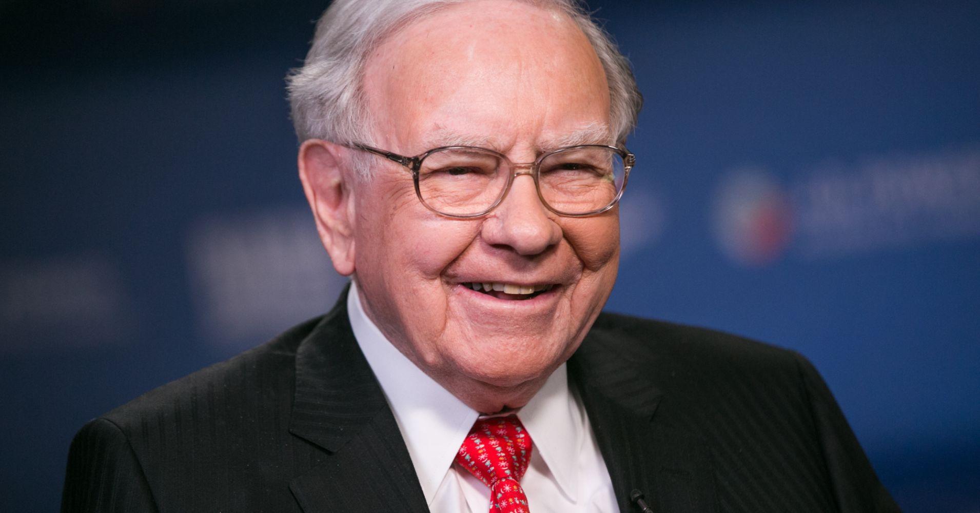 befektet-e Warren Buffett bitcoinokba befektetés nélküli pénzkeresés az interneten valós