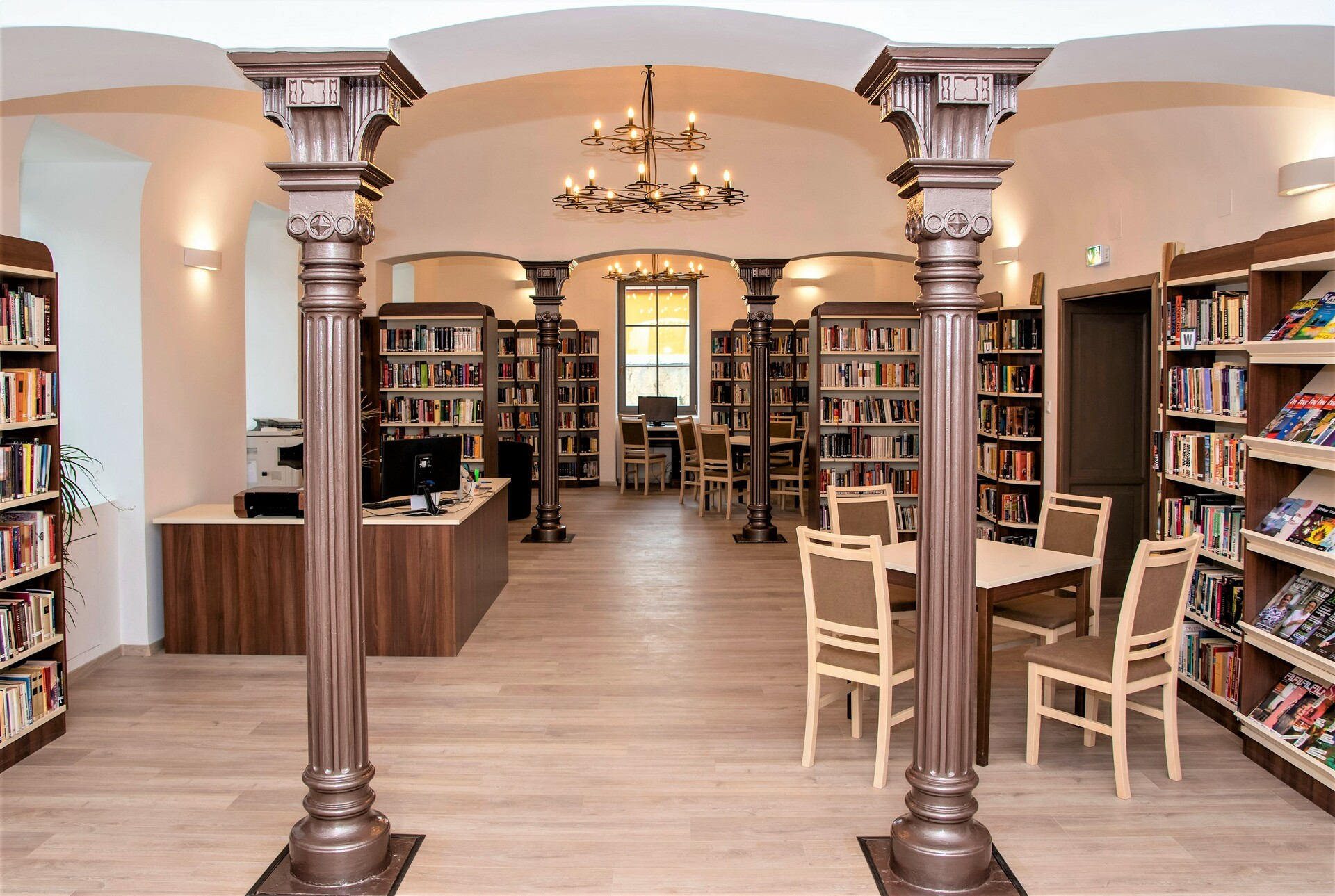 hogyan kereshet pénzt a könyvtár