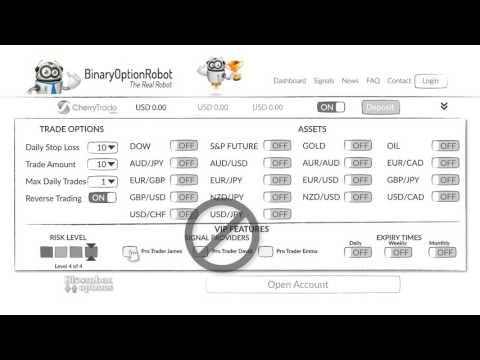 robot bináris opciókhoz optonbt mikor kereskedhetek bináris opciókkal