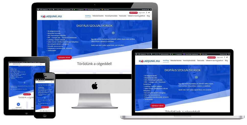 hivatalos weboldal internetes bevételei