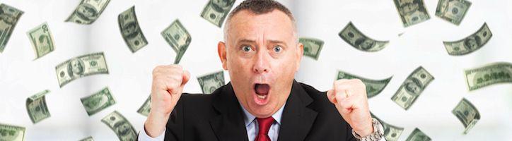 a pénzszerzés legeredetibb módjai
