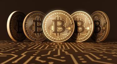 bitcoin működési elve