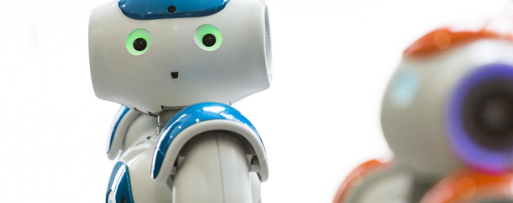 kereskedő robot hogyan működik