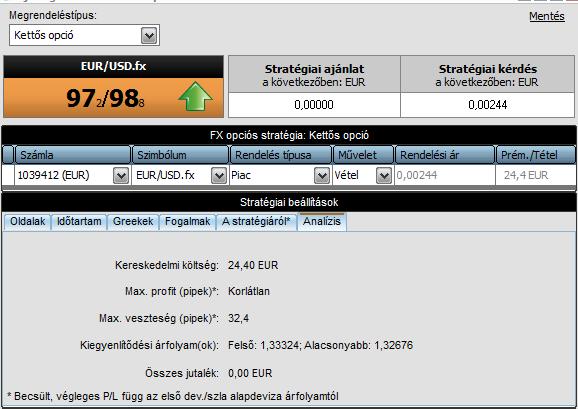 Opciós Kereskedés - Opciós Tőzsdei Kereskedés - Results from #