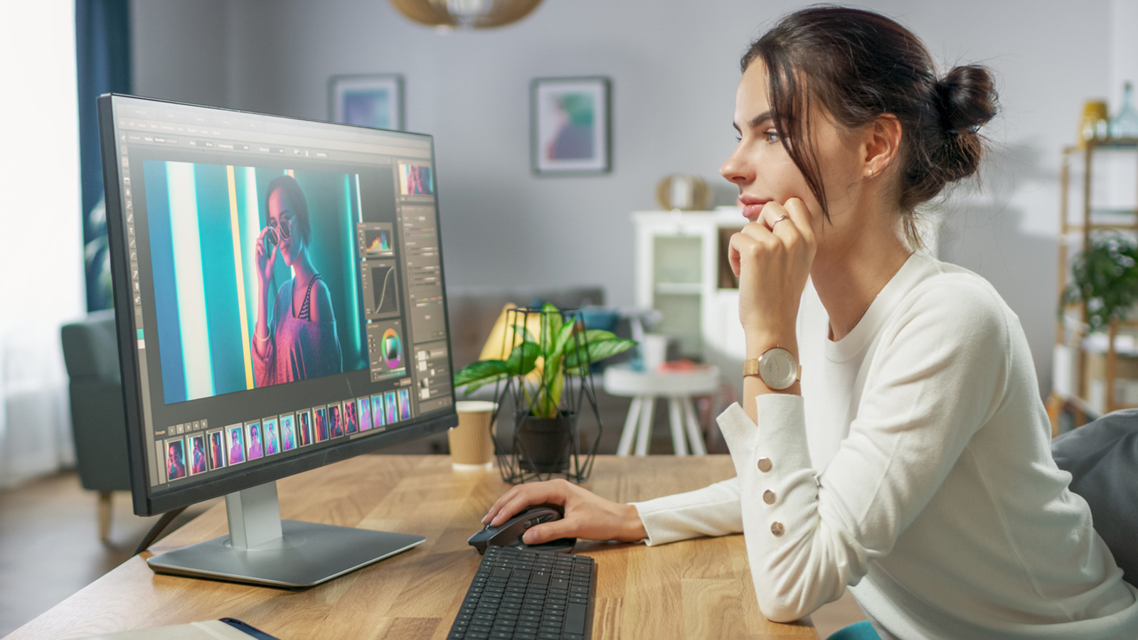 hogyan lehet egy számítógéppel pénzt keresni