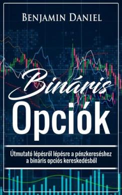 bináris opciós kereskedési módszertan