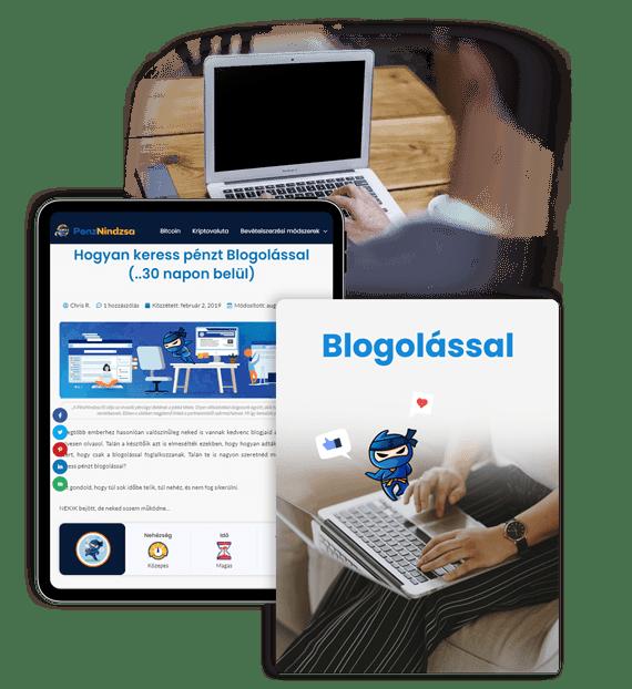 Hogyan lehet pénzt keresni az interneten? Online pénzkeresés blogírással