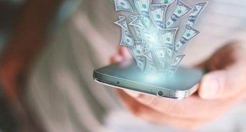 hogyan lehet egy diáknak sok pénzt keresni hol van a bitcoin pénztárca