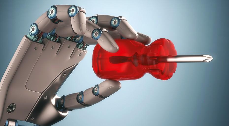 robotok kereskedése a piacon fizetési jelző