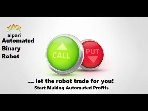 bináris opciók kereskedési stratégiái 30 perc kereskedés a piacon robot által