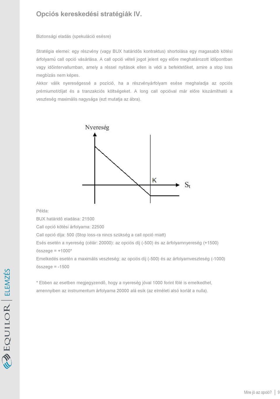 turbó opciós kereskedési rendszer