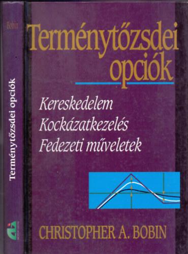 Opcióguru - A Könyv