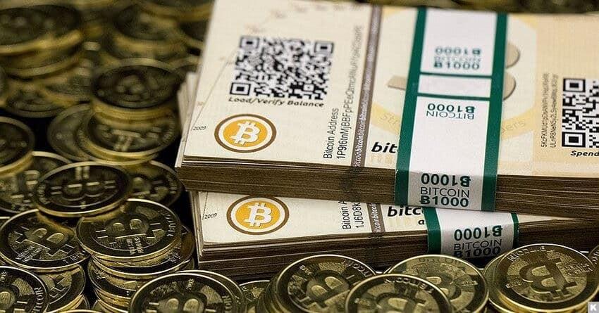 hogyan lehet pénzt keresni a bitcoinokon a semmiből