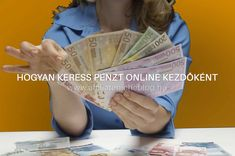 Posts Tagged: pénzkeresés legjobb módja pénz nélkül