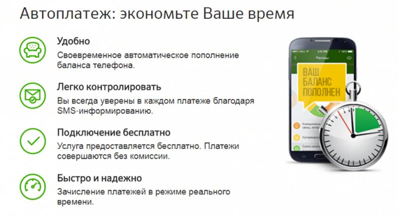 Lekötött betétek - Sberbank