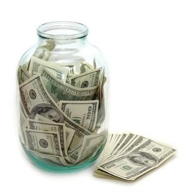 keresse meg első üzleti pénzét