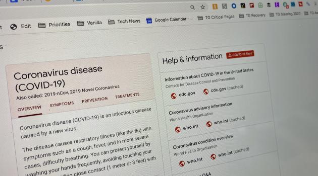 weboldal, amely pénzt keres a hírekért