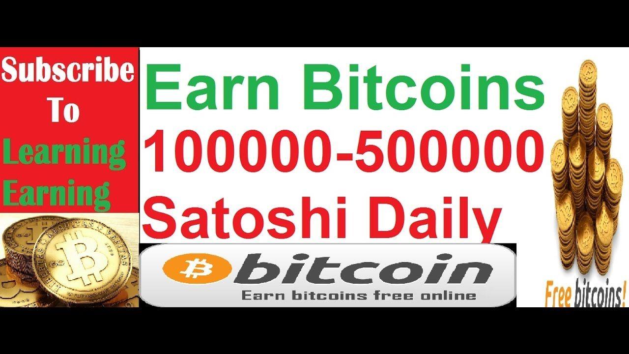 botok bitcoin hány satoshi