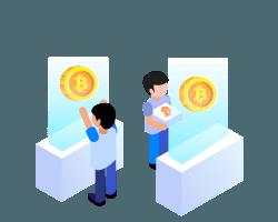 hogyan lehet pénzt keresni bitcoinba történő befektetéssel