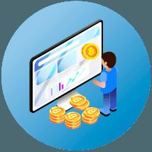 Cryptocurrency képzés - hogyan lehet elindítani és túlélni? Tanfolyam mindenkinek