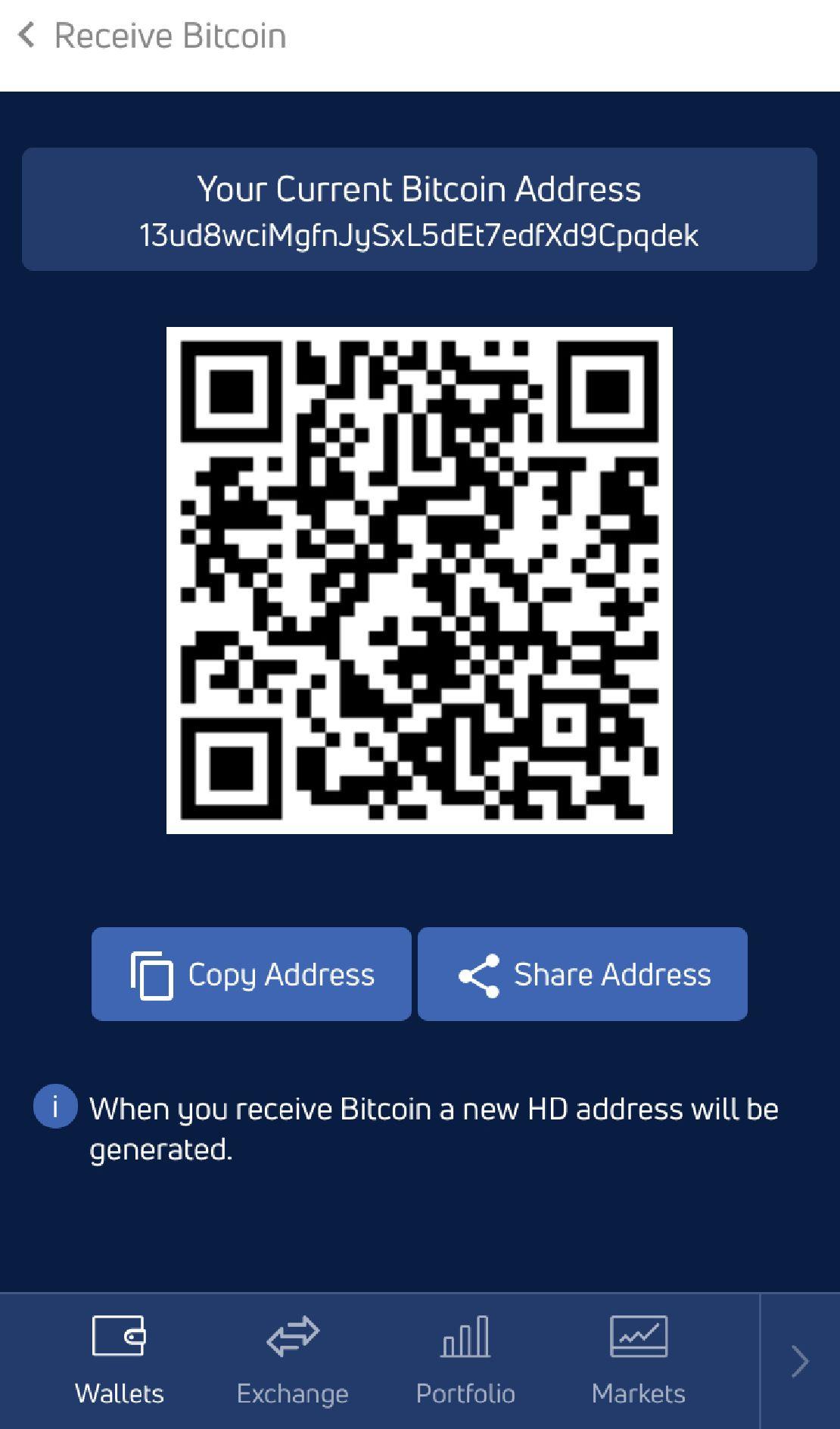 Bitcoin árfolyam (BTC=X)