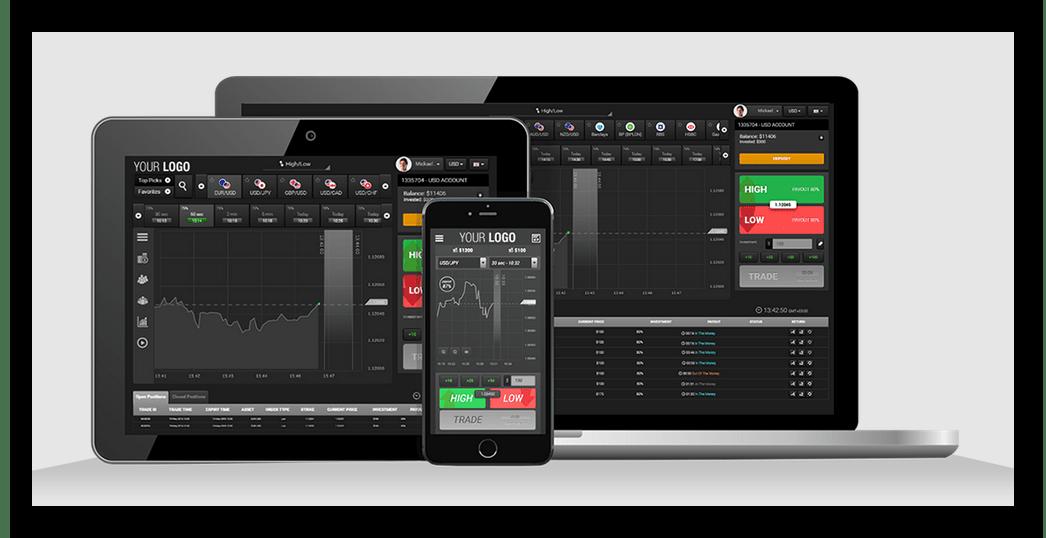 Binomo Kereskedési Platform - Részletes áttekintés