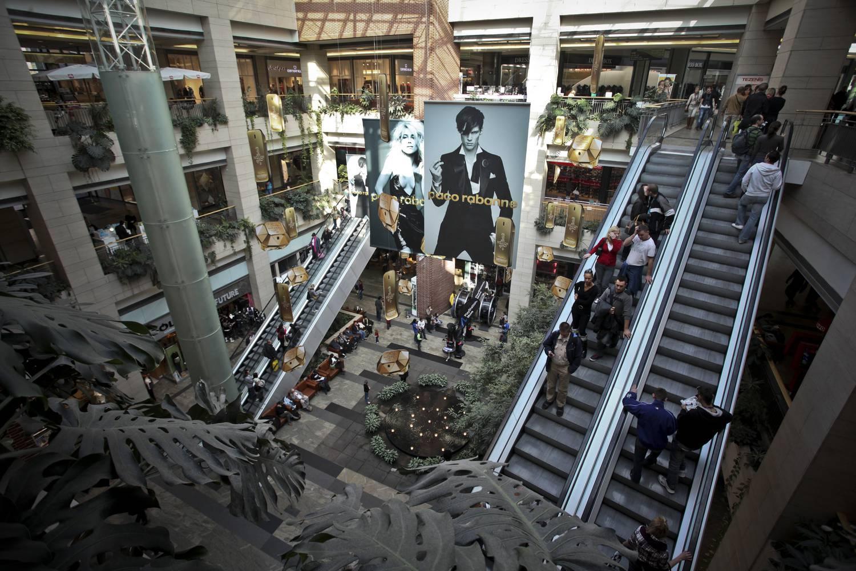 Ezek most az ország vezető bevásárlóközpontjai - Szerinted melyik a legjobb? - szabadibela.hu