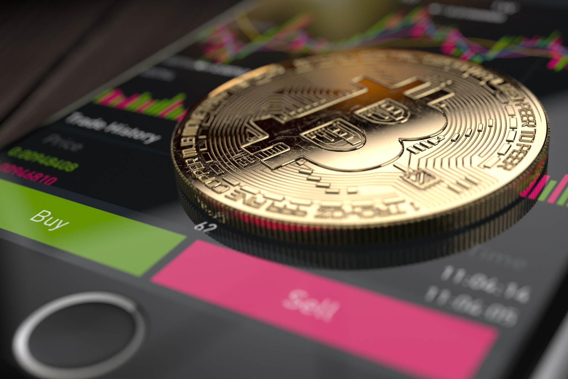 Esik a Bitcoin, nem jött be az aranykereszt - szabadibela.hu