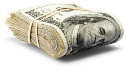hogyan lehet gyorsan 50 000 dollárt keresni