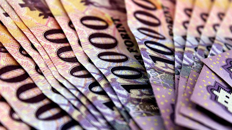 kezdhet pénzt