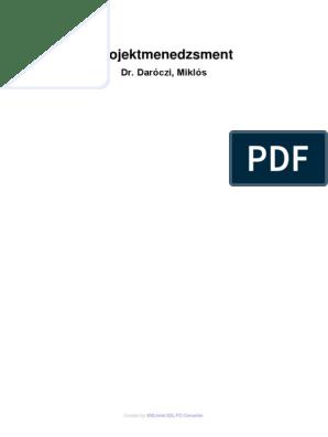 Pedagógiai projektalkotás I. | Digitális Tankönyvtár